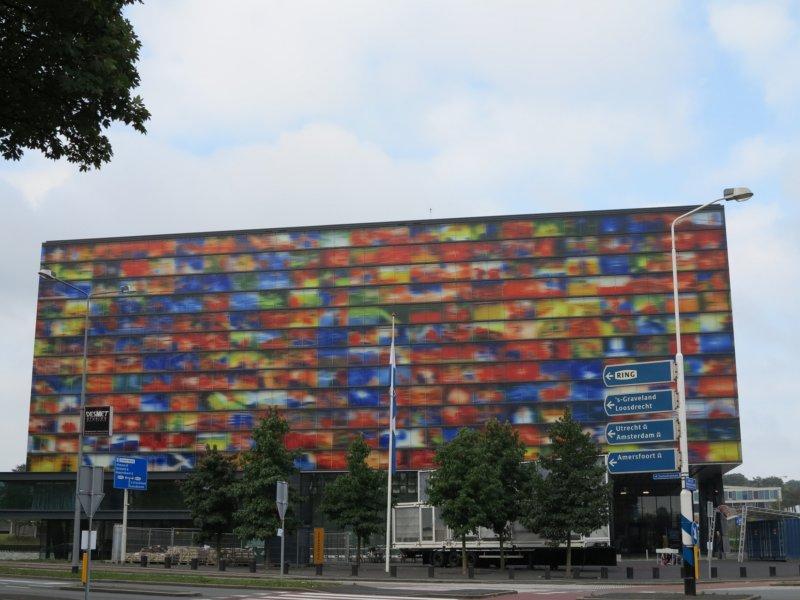 Voir le sujet eurocade 2014 for Salon audiovisuel amsterdam